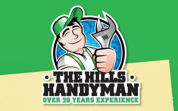 The Hills Handyman!