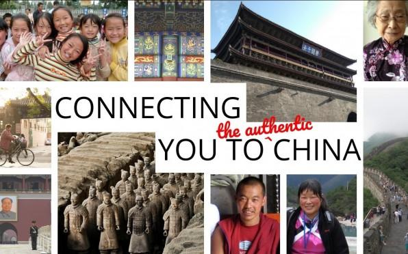 iConnect China