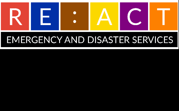 RE:ACT Emergency and Disaster Services