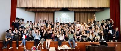 Gallery - Class of 2019 Concert