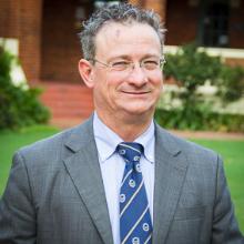 Tony Rowan