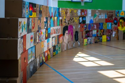Gallery - 30 Jahre Mauerfall