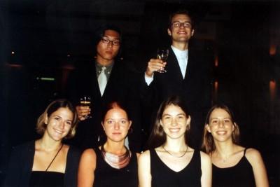 Gallery - Abiturfeier 2000