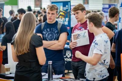 Gallery - University Fair 2019