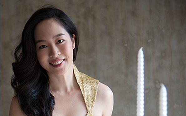 Sarah Jane Ho (Class of 2003)