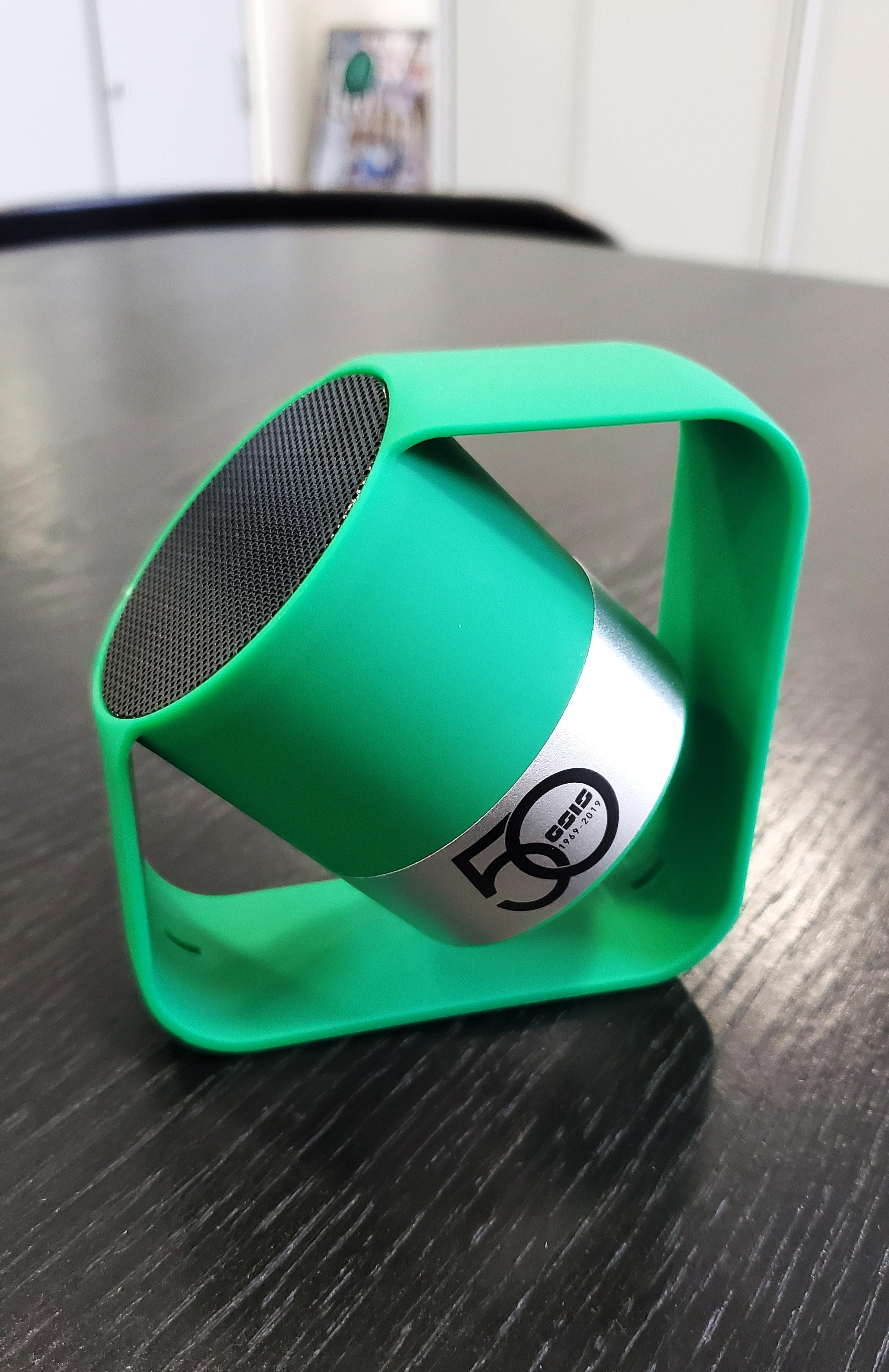 Bluetooth Speaker (Green)