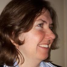 Fiona Naylor