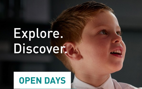 March 2021 Open Day