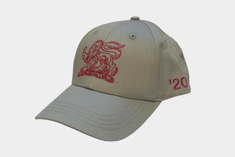 HSOBA Cap