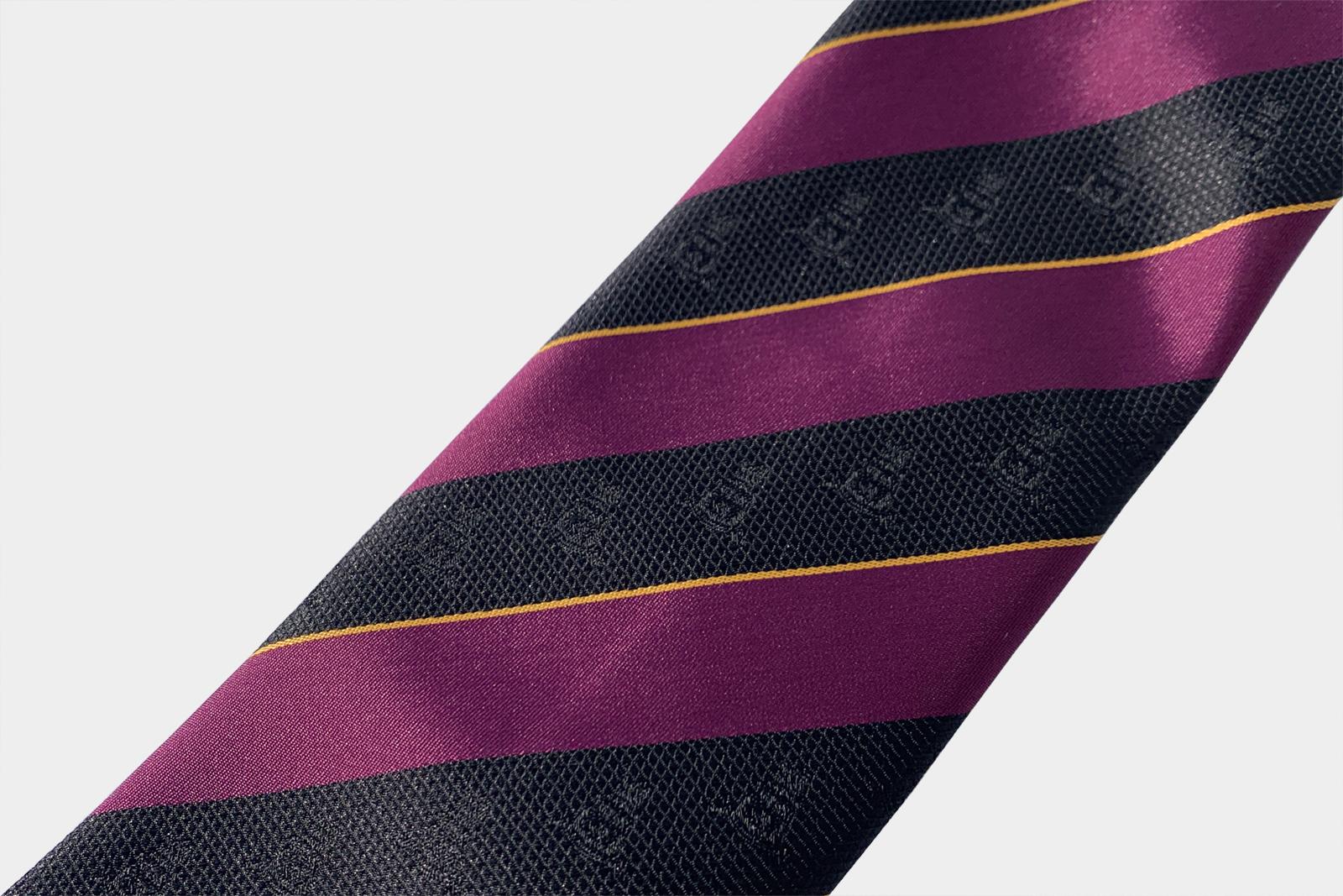 Old Boy's Tie