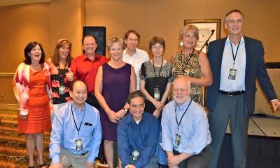 Gallery - Alumni Nashville Reunion 2012