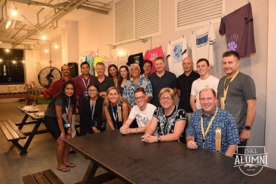 Gallery - Alumni Swimming Reunion 2019