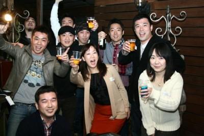 Gallery - Alumni Tokyo Reunion 2012