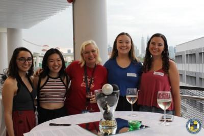 Gallery - Annual Alumni Reception Kuala Lumpur 2018