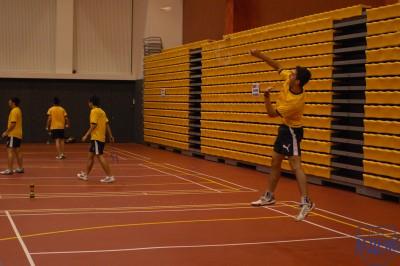 Gallery - Badminton 2006