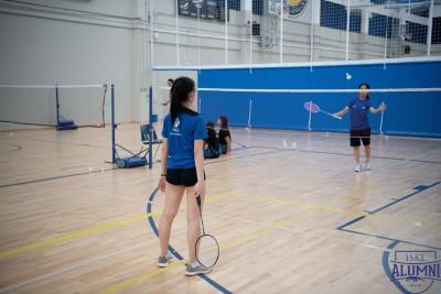 Gallery - Badminton 2019