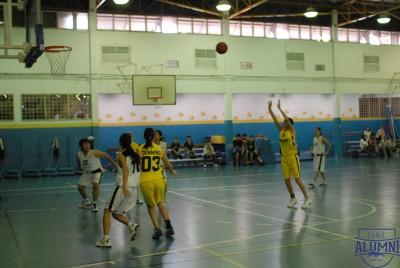 Gallery - Basketball 2007