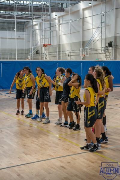 Gallery - Basketball 2019