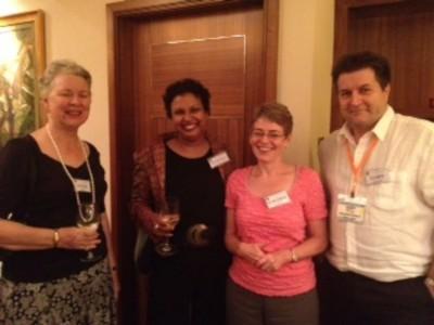 Gallery - Boston Alumni Reception 2014