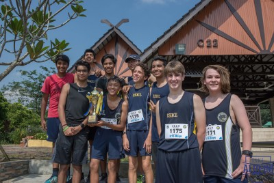 Gallery - Cross Country 2019