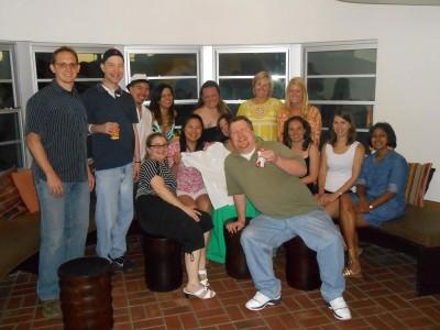 Gallery - Dallas Reunion 2013