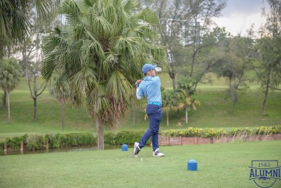 Gallery - Golf 2019