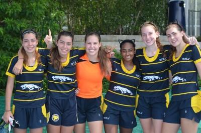 Gallery - IASAS Girls Soccer 2017