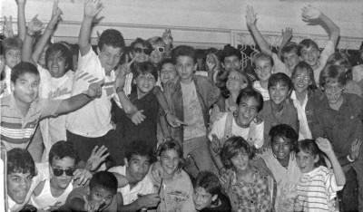 Gallery - ISKL 1980s