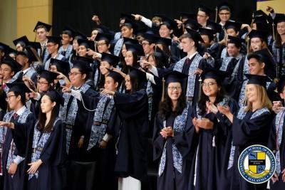 Gallery - ISKL Graduation Ceremony 2019
