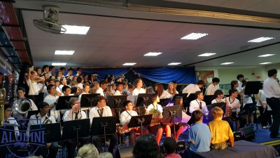 Gallery - Jazz Band 2015-2018