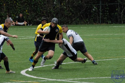 Gallery - Rugby 2007