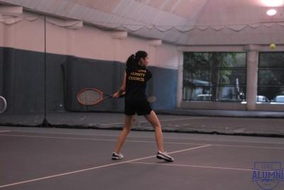 Gallery - Tennis 2007