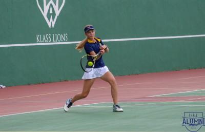 Gallery - Tennis 2019
