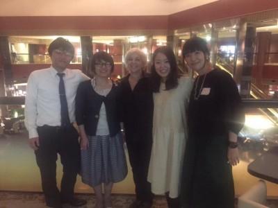 Gallery - Tokyo Alumni Reception 2016