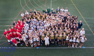 Gallery - Touch and Rugby 2013