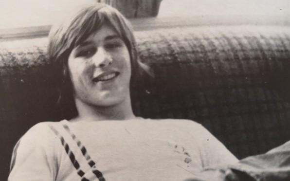 Kevin Gaw '87