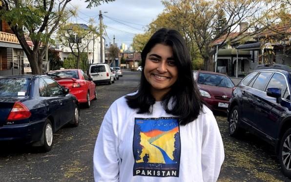 Aliya Ahmad, ISKL Class of 2012