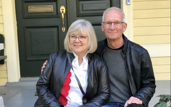 Betsy & Paul Chmelik