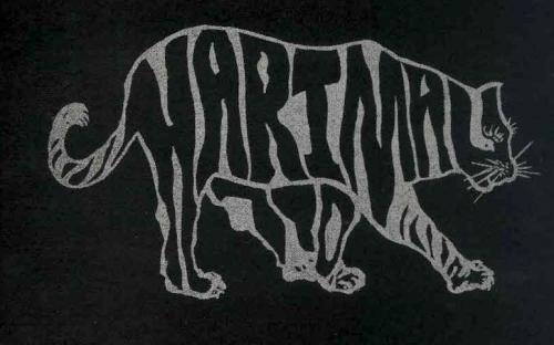 1970 Harimau