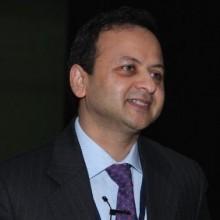 Mukul Bhargava