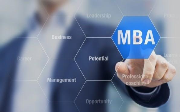 Kellett's mini MBA is a new addition to the School