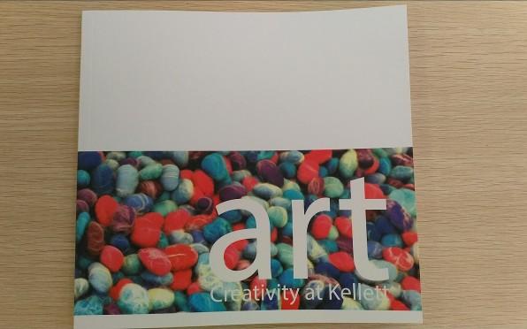 Art Creativity at Kellett 2020-21