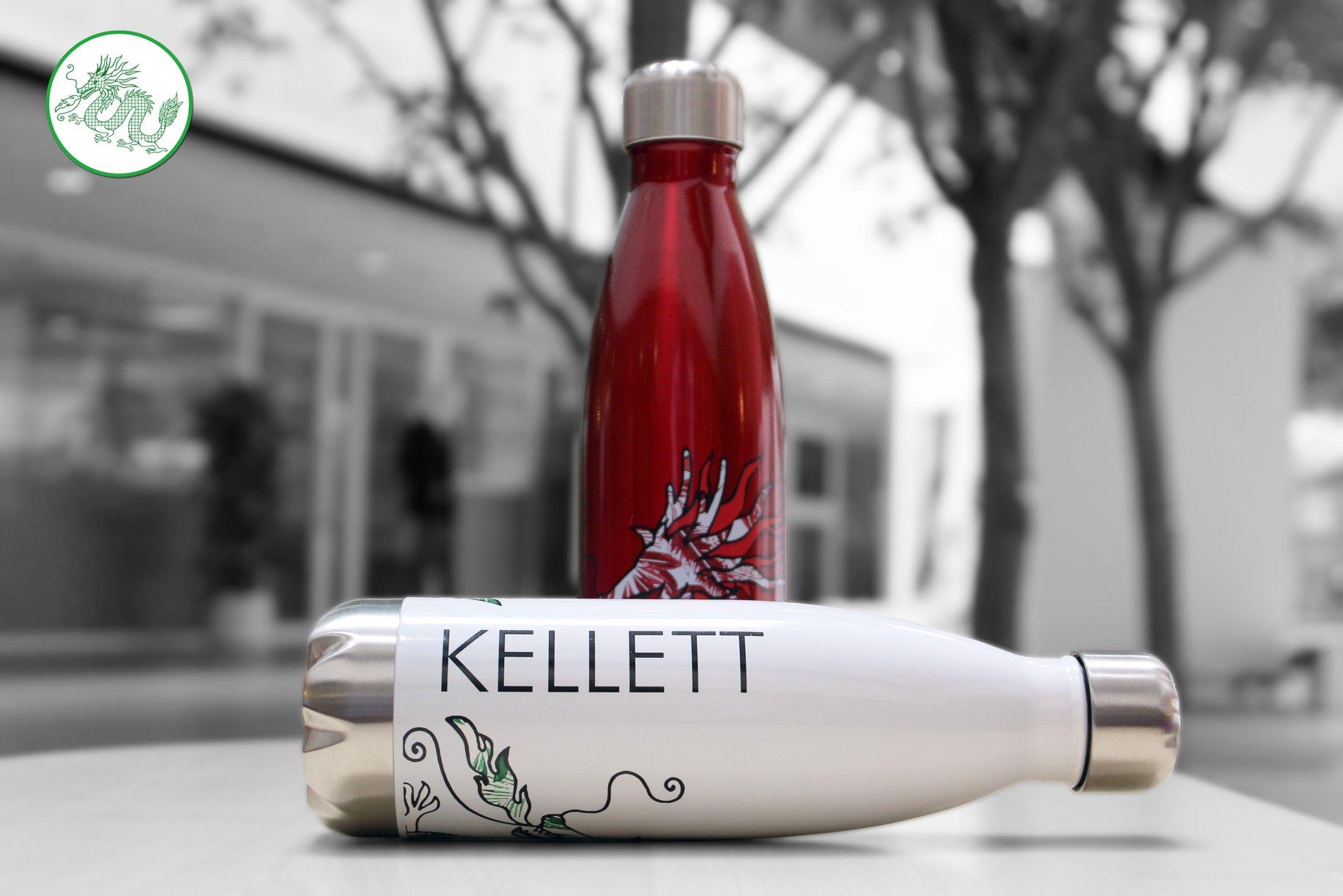 Kellett bottles