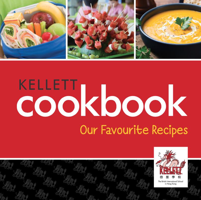 Kellett Cookbook