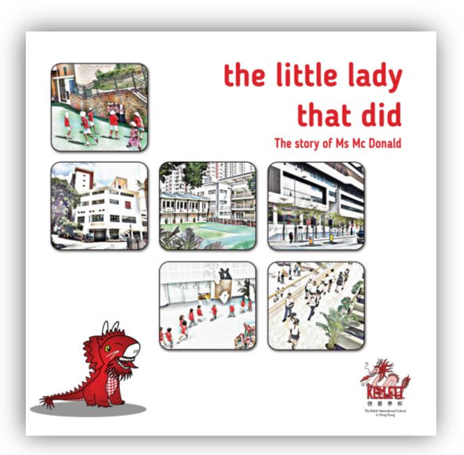 The Little Lady That Did