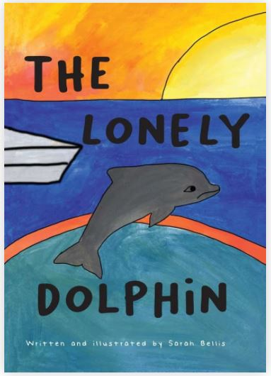 The Lonely Dolphin