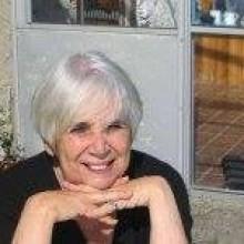 Joanne Elliott (Sternberg)