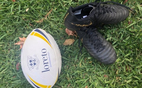 Loreto Normanhurst Sport continues even if you've hung up your boots for this season!