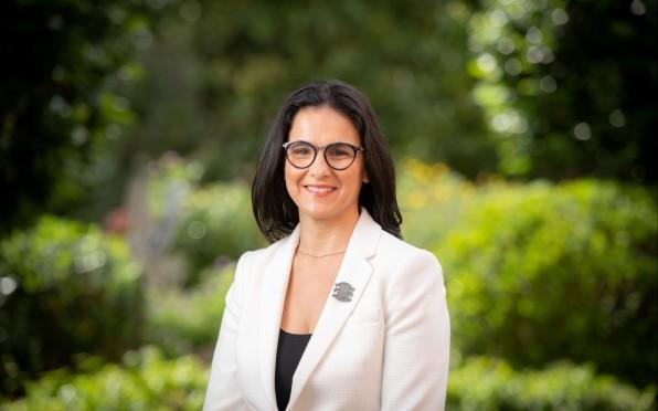 Ms Marina Ugonotti, Loreto Normanhurst Principal