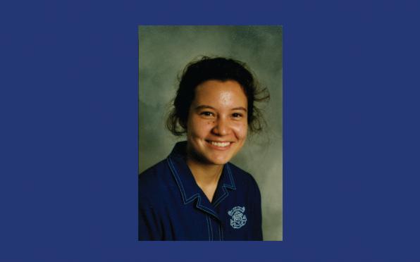 Samantha Mar, 1993